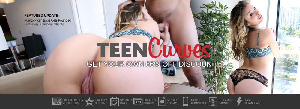 Get 66% off with our Teen Curves discount!